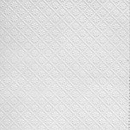 Anaglypta Luxury Amber White Blown Wallpaper