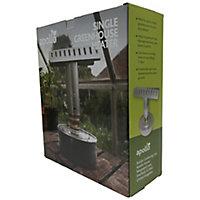 Apollo 300W Grey Paraffin Greenhouse heater