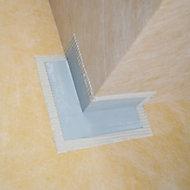 Aquadry External corner seal
