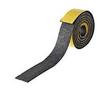 Areto Black Tape, (L)2m (W)55mm