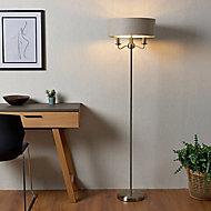 Aryshire Nickel effect Floor light