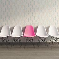As Creation Pop colours Cream Textured Wallpaper