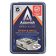 Astonish Oven & grill Kitchen Household cleaner, 250g