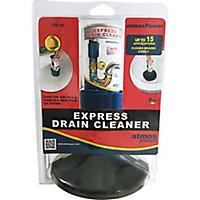 Atmos Power Lemon Instant drain clearer, 84g