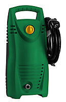Auto-stop FPHPC100 Corded Pressure washer 1.4kW