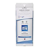 Autoglym 3 piece Car wax kit