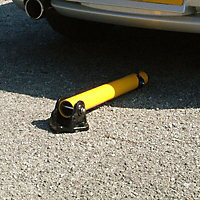 Autolok Parking post (H)620mm