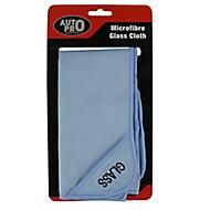 AutoPro accessories Microfibre Glass Cloth