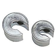 B&Q 2 piece Pipe cutter set