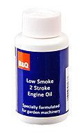 B&Q 2 stroke Engine Oil 100ml