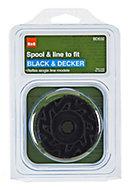 B&Q BD032 Line trimmer spool