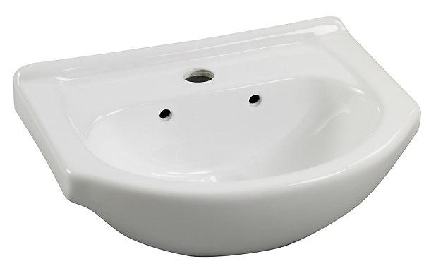 B Q Countertop Basin Diy At B Q