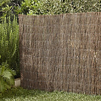 Bamboo Garden screen (H)1m (W)3m