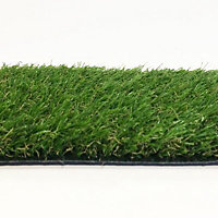 Banbury High density Artificial grass (T)30mm