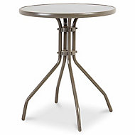 Bari Metal Table