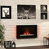 Be Modern Abington Electric Fire