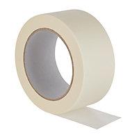 Beige Masking Tape (L)50m (W)48mm