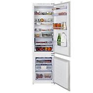 Beko BCFDV3973 70:30 White Integrated Fridge freezer