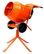 Belle 550W 230V Cement mixer 136L Minimix 150 MPCM370