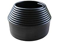 Bera Polyethylene (PE) Edging roll, (H)100mm (L)6m