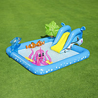 Bestway Fantastic Aquarium Play centre