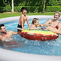 Bestway Fast set PVC Family fun pool 3.96m x 0.84m