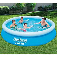 Bestway Fast set Vinyl Pool 3.66m x 0.76m
