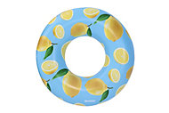 Bestway Scentsational Lemon Inflatable pool ring