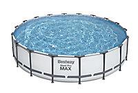 Bestway Steel pro max PVC Pool 4.57m x 1.07m
