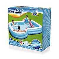 Bestway Sunsational PVC Family fun pool 2.74m x 0.46m