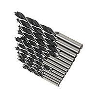 Black & Decker 109 piece Mixed Drill & screwdriver bit Set