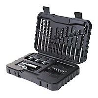 Black & Decker 32 piece Flat Drill bit Set