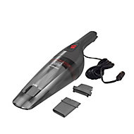 Black & Decker NVB12AV-XJ 12V Corded Car vacuum cleaner