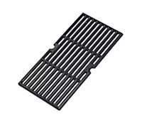 Blooma Cast iron Barbecue grill 43x20cm