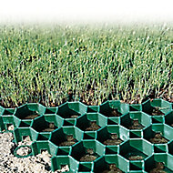 Blooma Grass stabilisation tile