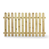Blooma Mekong Fence panel (W)1.8m (H)1m