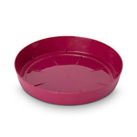 Blooma Nurgul Pink Saucer (Dia)15.5cm