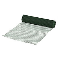 Blooma Plastic Wire mesh fencing (L)5m (W)0.5m