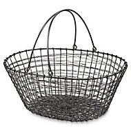 Blooma Rural Steel wire Basket