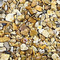 Blooma Solent Gold Decorative stones, Bulk