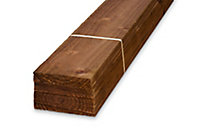Blooma Spruce Feather edge board (L)1.8m (W)11mm (T)11mm, Pack of 8