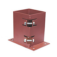 Blooma Steel Post support (W)105mm
