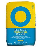 Blue Circle Mastercrete Cement, 25kg Bag