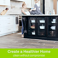 Bona Anti-bacterial Hard floor cleaner, 2.5L