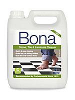 Bona Stone, tile & laminate floor cleaner, 4L