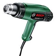 Bosch 1.6W 230V Corded Heat gun EASYHEAT 500