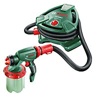 Bosch 1200W Paint sprayer