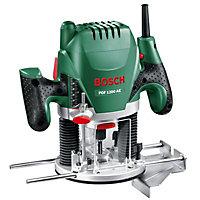 Bosch 1200W Plunge Router POF 1200 AE