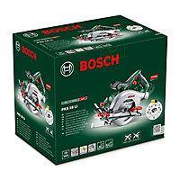 Bosch 18V 150mm Circular saw PKS 18 - BARE