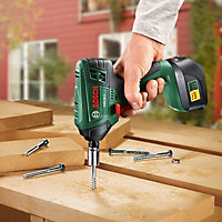 Bosch 18V Brushed Cordless Impact wrench PDR18Li - BARE